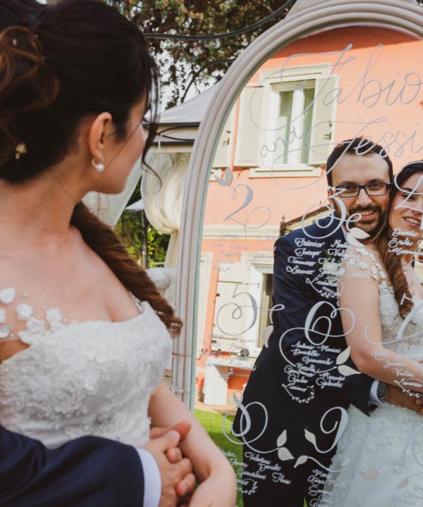 Un amore estivo Jessica e Fabio