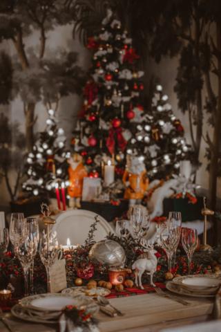mood natalizio