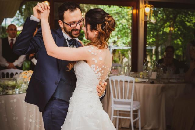Balliamo insieme sposa mia