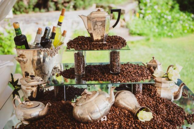 Il nostro angolo caffè