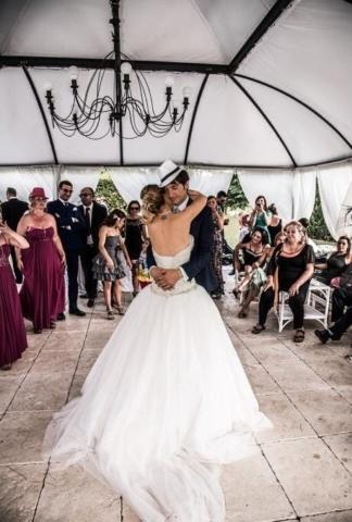 il ballo dei nostri sposi