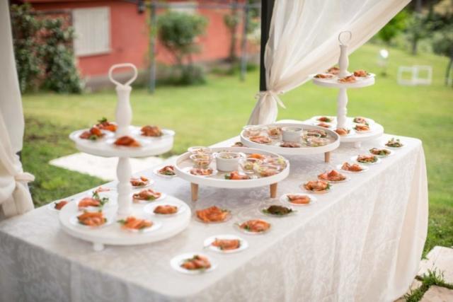 Presentazione dei nostri piatti