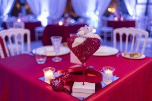 Il San Valentino a Villa Fonte Nuova