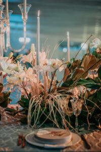 i merivgiliosi fiori di Sartoria Floreale